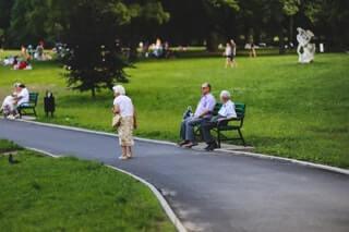 pensija Lielbritānijā, Apvienotajā Karalistē, Anglijā